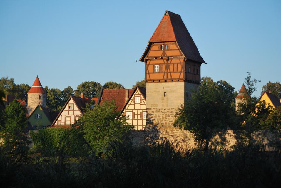 Heimattage der Siebenbürger Sachsen