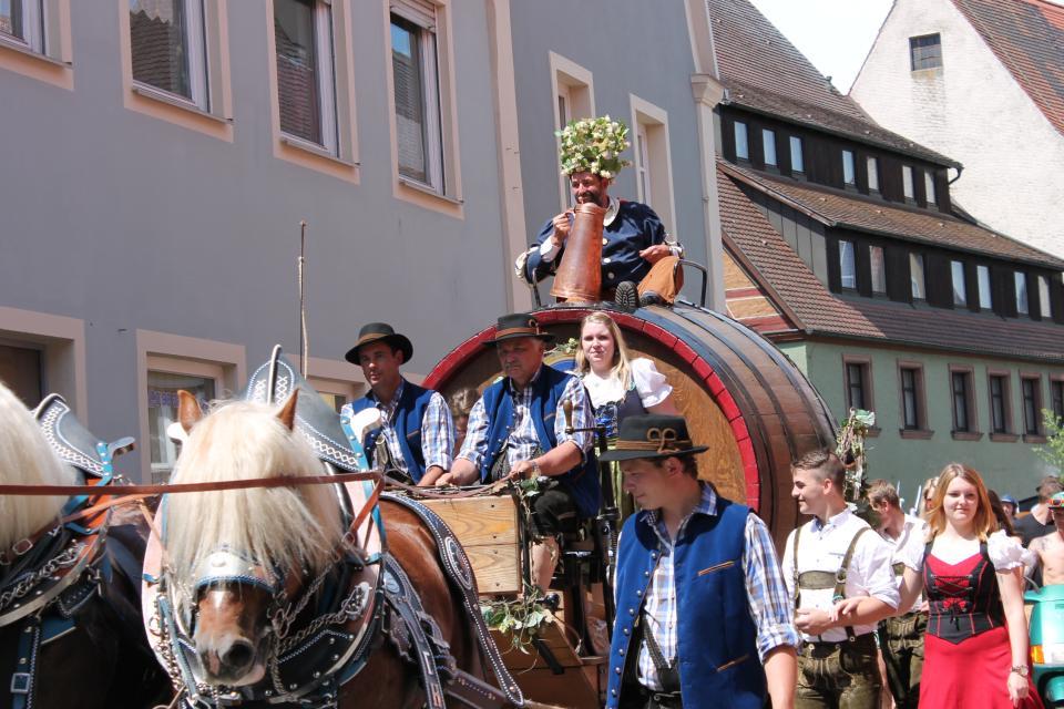 Heimat- und Volksfest