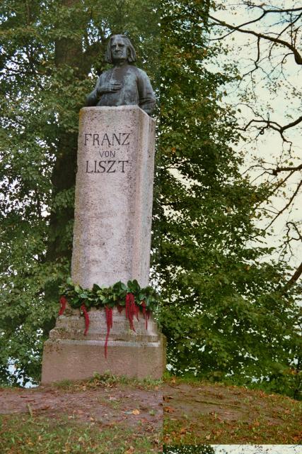 Liszt-Festival: Meisterkurs mit Leslie Howard
