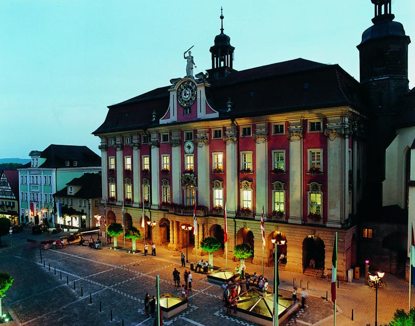 Kanapee Street - lange Kultur- und Einkaufsnacht Bad Windsheim