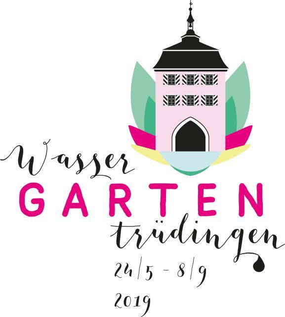 Gamping - Gartenschau-Camping