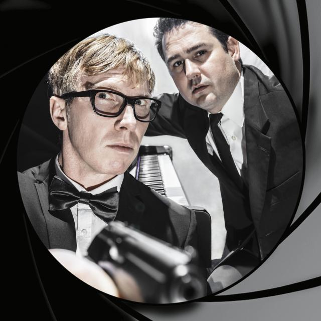 Mr. Bond – Die Hoffnung stirbt zuletzt