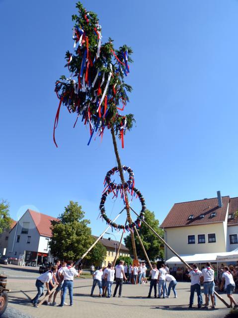 Neuendettelsauer Kirchweih