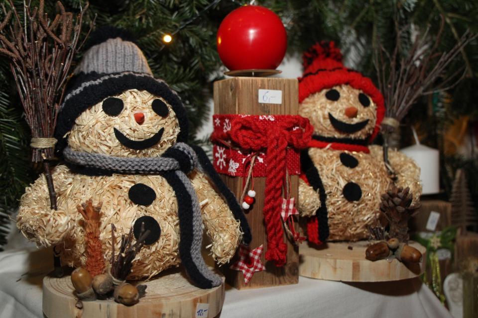 Auracher Weihnachtsmarkt