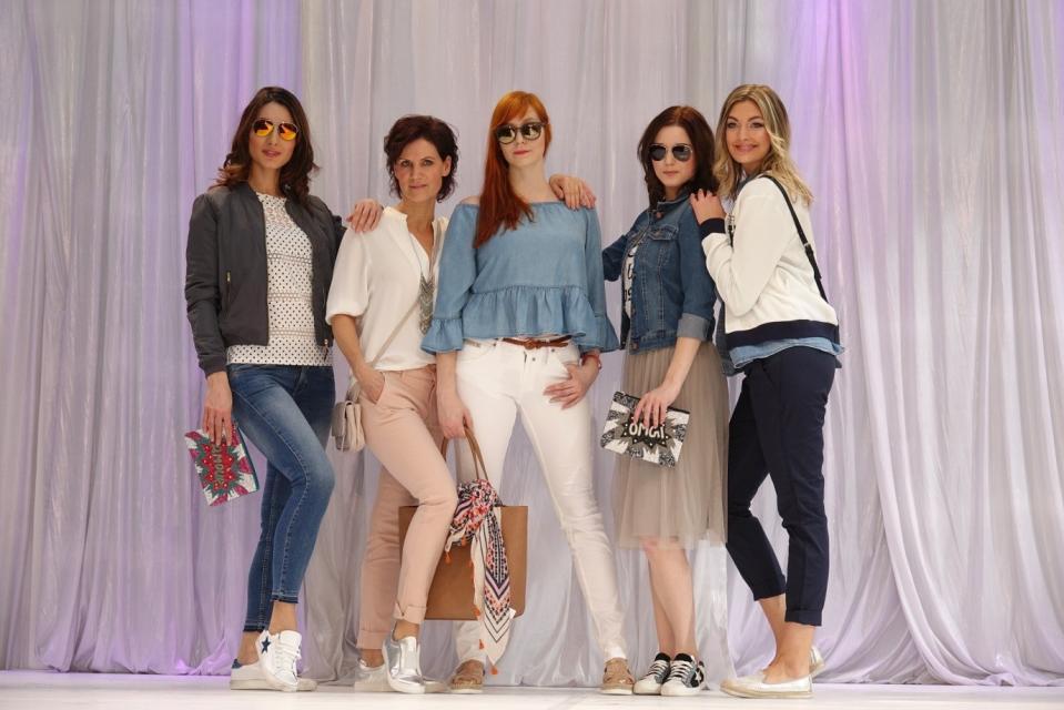 Fashion-Day's Frühjahr