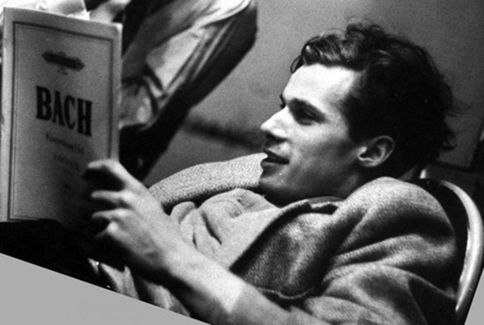 Kreuzgangspiele extra: Glenn Gould - Der Pianist in Briefen und Musik