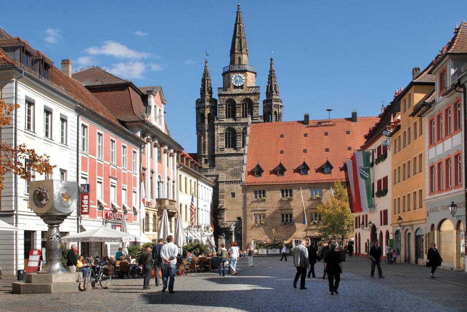 Bauernmarkt Ansbach