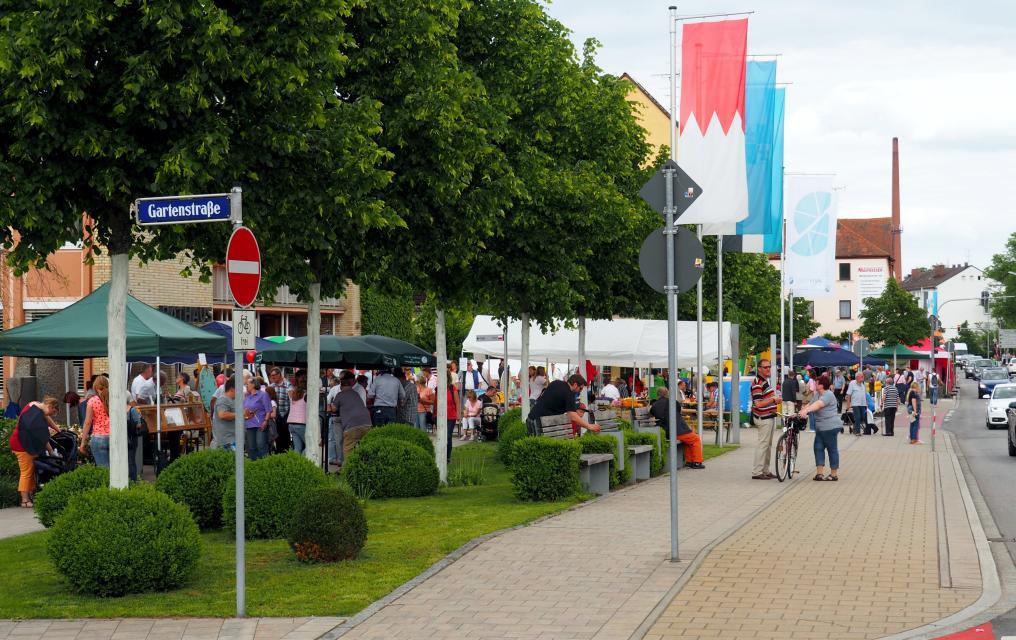 Steiner Stadtfest