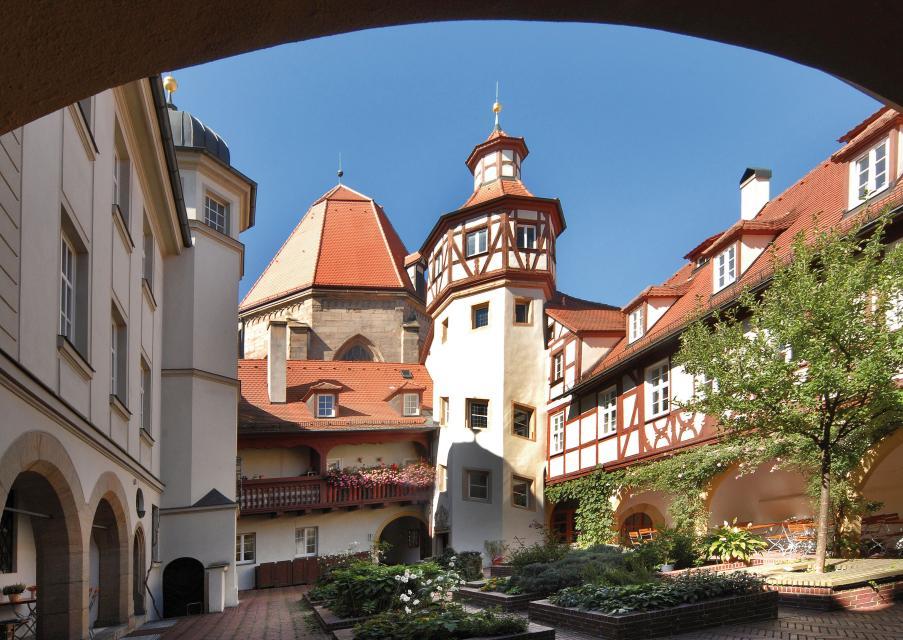 Kulinarischer Kulturfrühling Ansbach