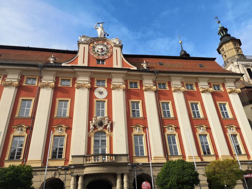Stadtführung  Bad Windsheim