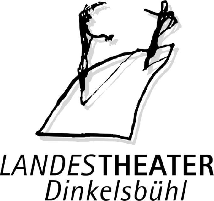 Winterspielzeit Landestheater Dinkelsbühl
