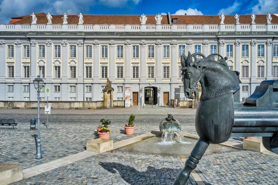 Typisch Franken Landesausstellung Ansbach