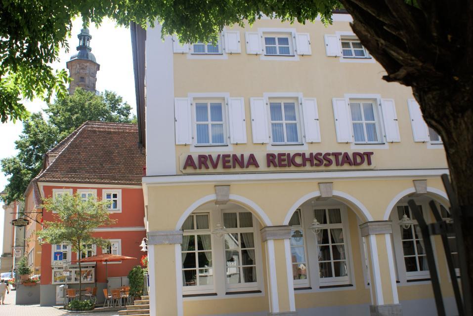 Hotel Arvena Reichsstadt - Hotel Arvena Reichsstadt