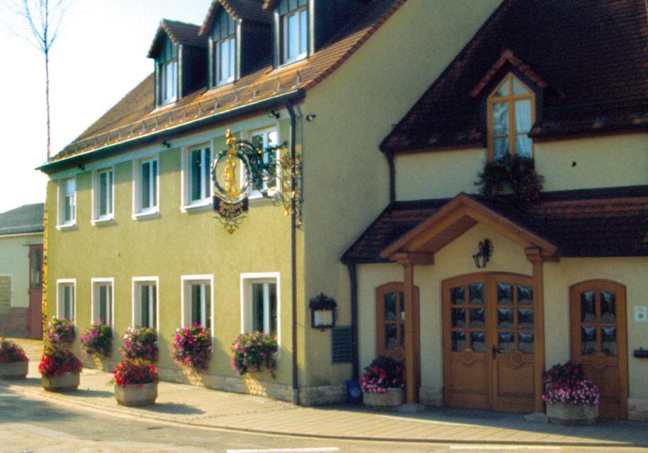 Gasthaus Zum Schmied