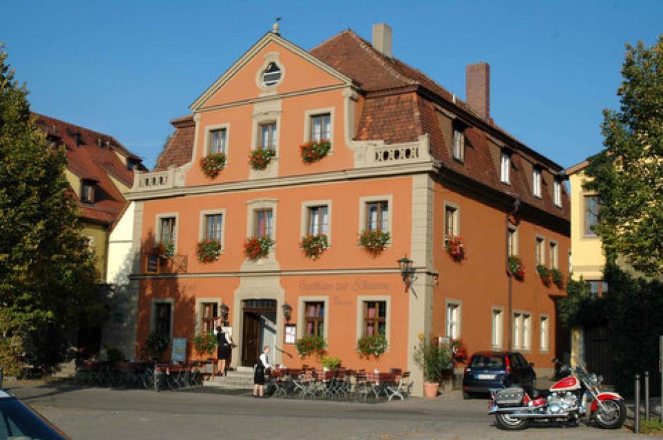 Akzent-Hotel Schranne Rothenburg
