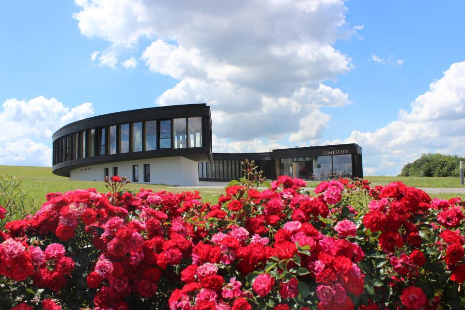 LIMESEUM Römerpark Ruffenhofen
