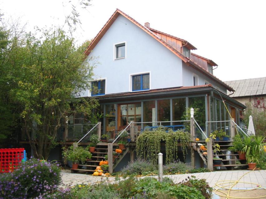 Reiterhof Fraunzolz