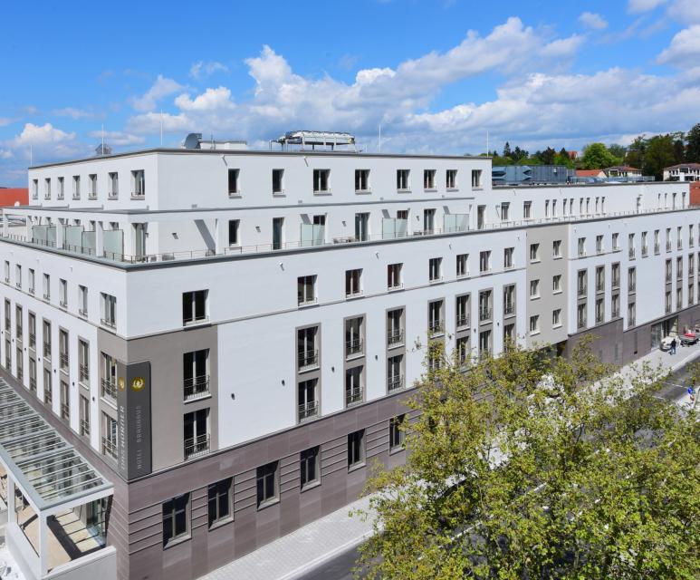 Hotel – Brauhaus Das Hürner