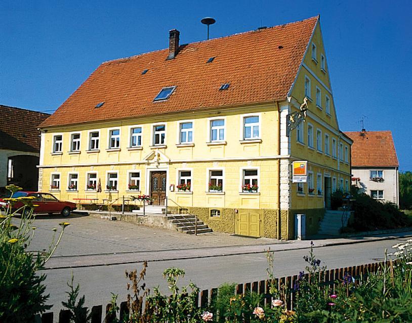 Gasthof Goldenes Rössle