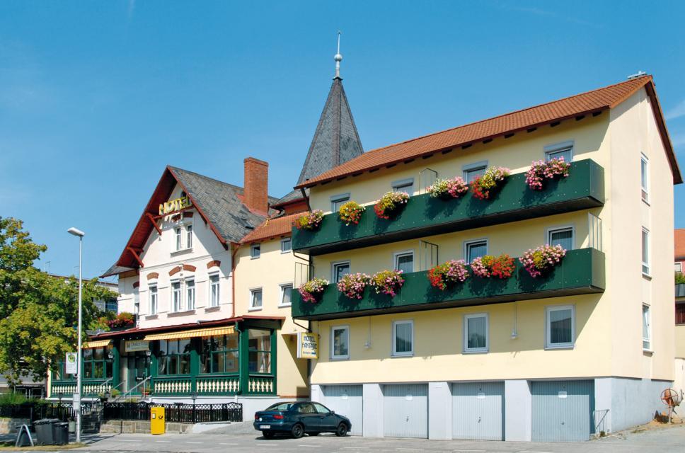 Hotel Fantasie - Ansbach