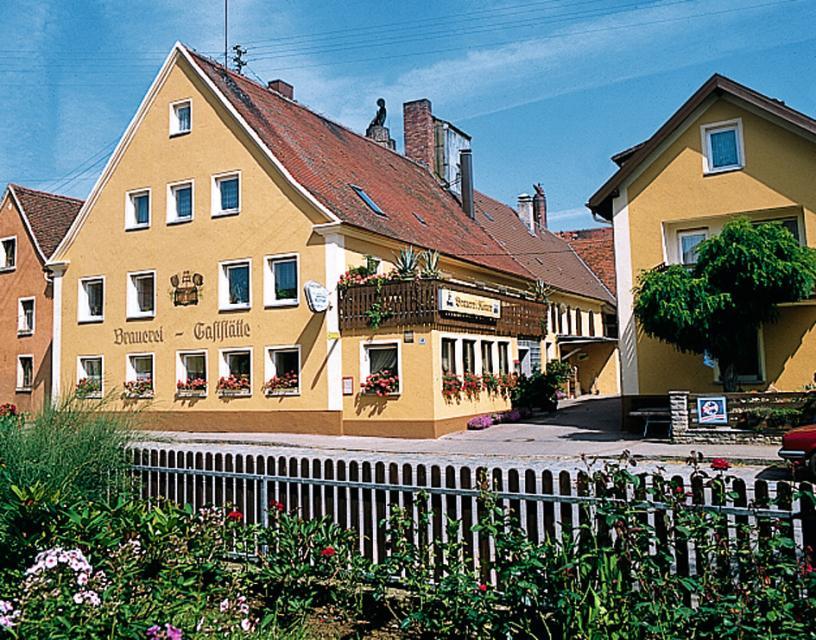Brauerei-Gasthof Rötter