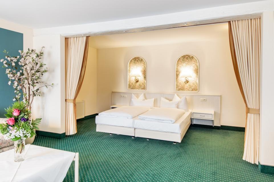 Hotel Arvena Reichsstadt, Bad Windsheim - Hotel Arvena Reichsstadt, Bad Windsheim