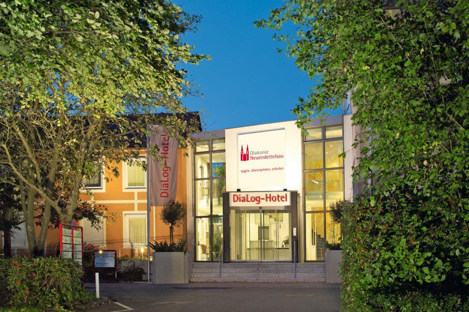 DiaLog Hotel Neuendettelsau