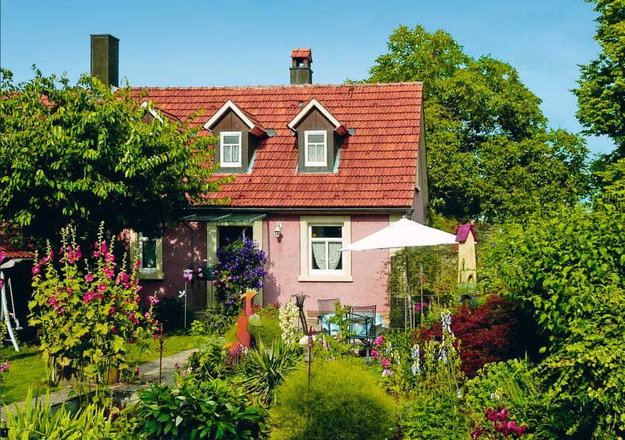 Ferienbauernhof Storchen-Häusle