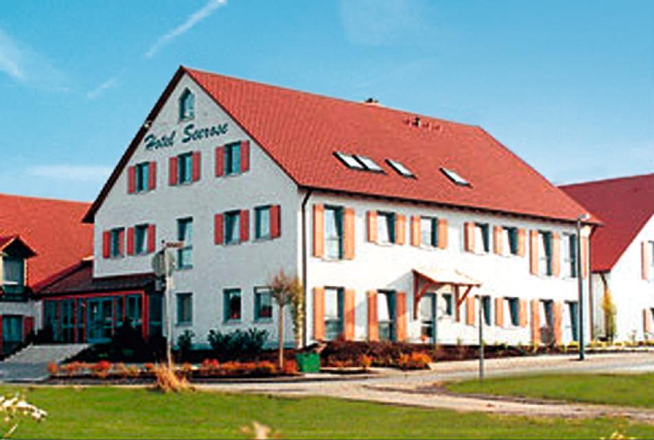 Landhotel und Gasthof Seerose