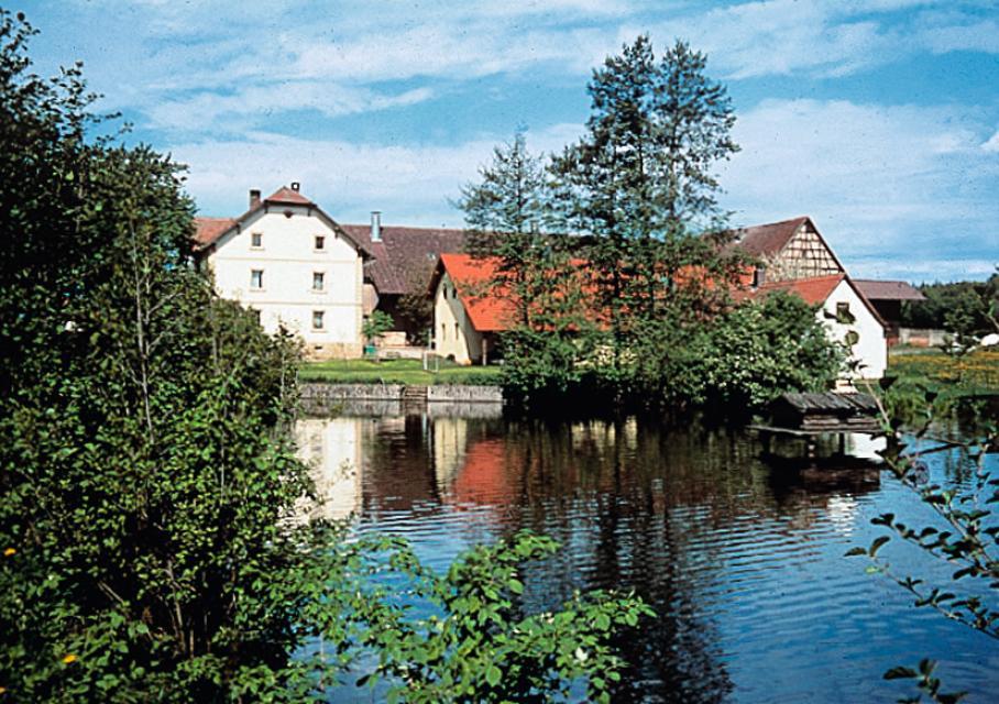 Bauernhof Boettlerhof
