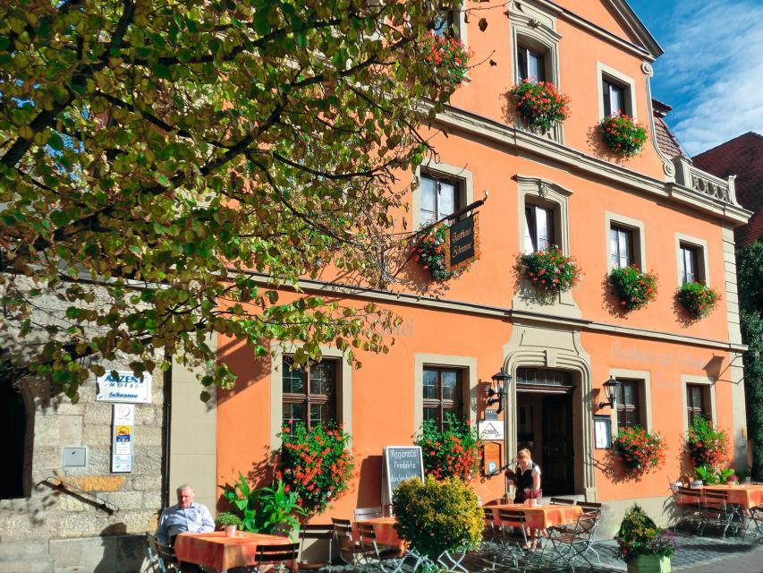 AKZENT - Hotel Schranne