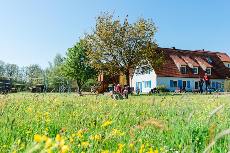 Altmühlhof - Herrieden