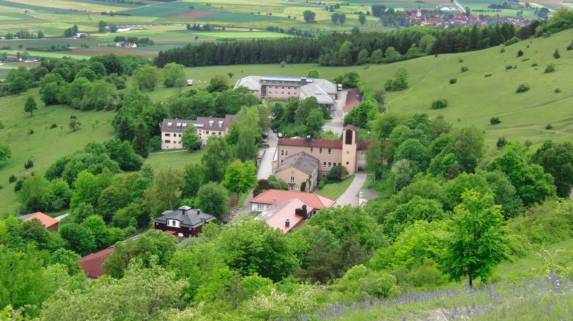 Evang. Bildungszentrum Hesselberg - Gerolfingen