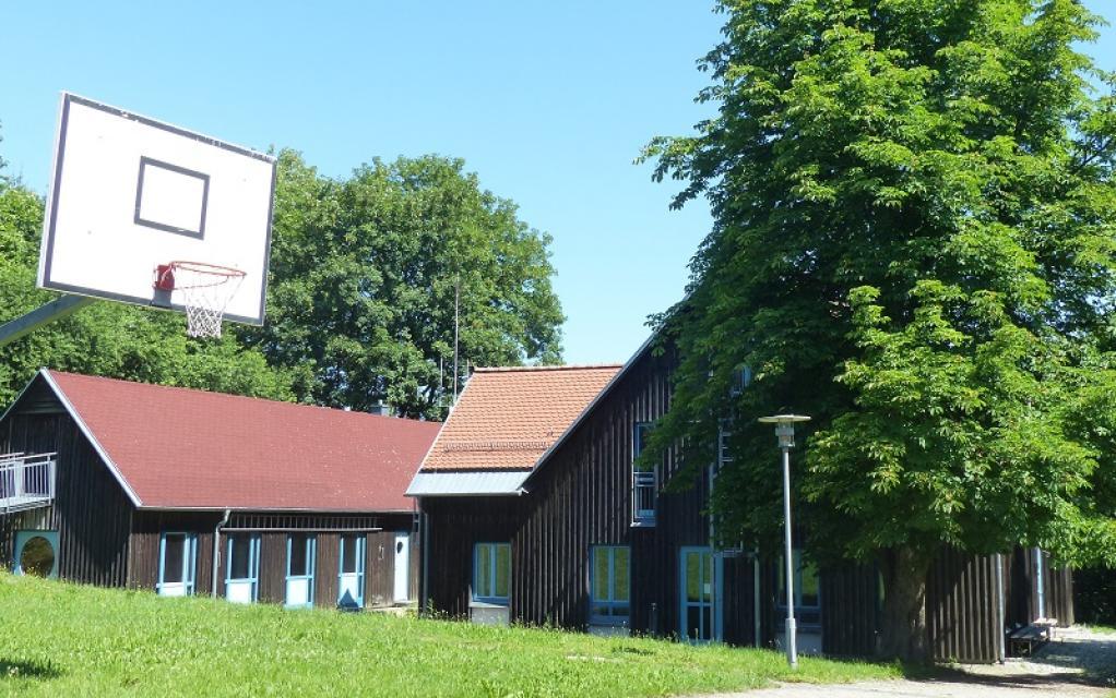 Evangelisches Bildungszentrum - Evangelisches Bildungszentrum