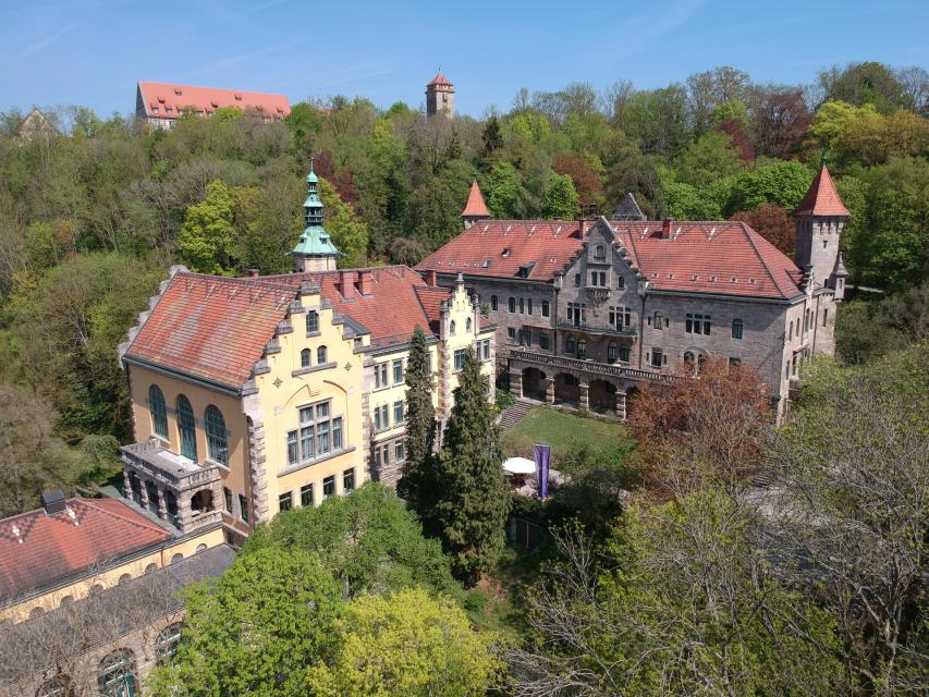 Wildbad Rothenburg