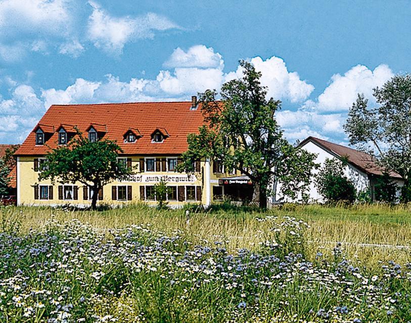 Hotel Landgasthof Zum Bergwirt