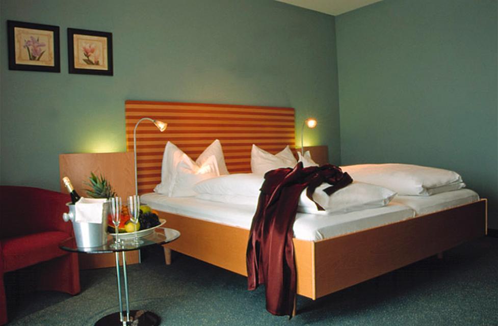 Hotel Landgasthof Zum Bergwirt - Herrieden