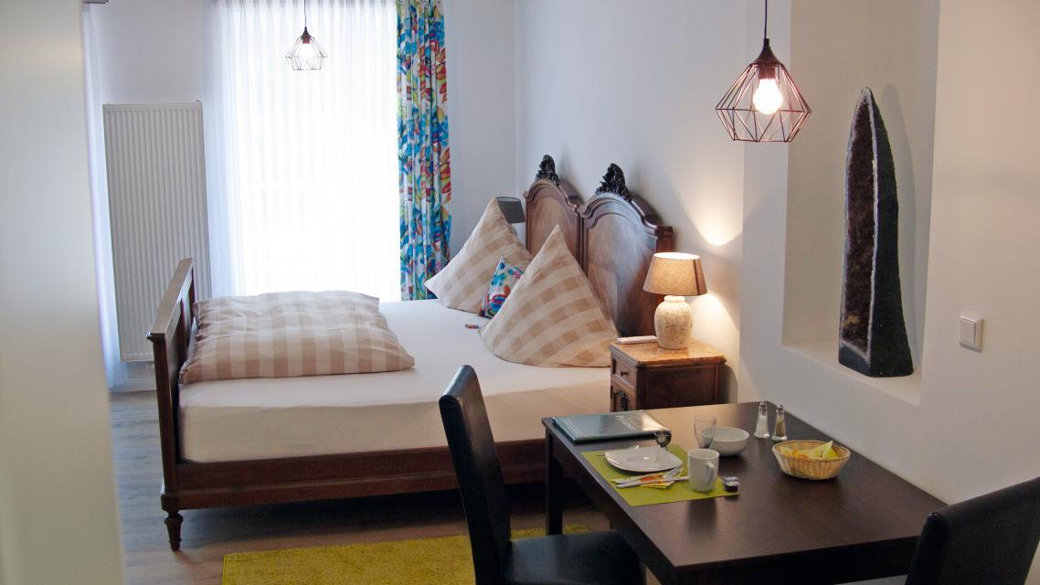 Apartmenthaus Zum Birnbaum
