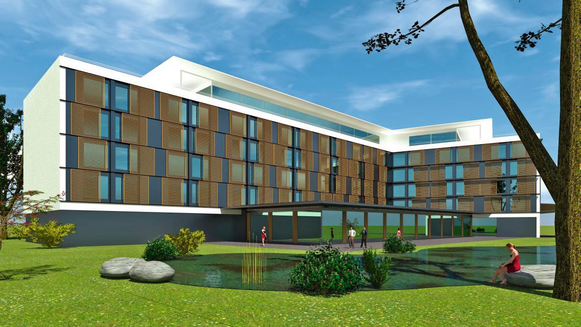 Meiser Design Hotel - Dinkelsbühl