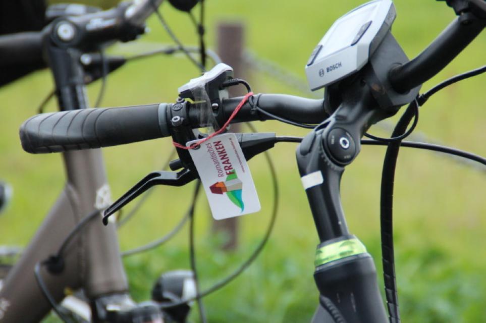 Fahrrad Flink
