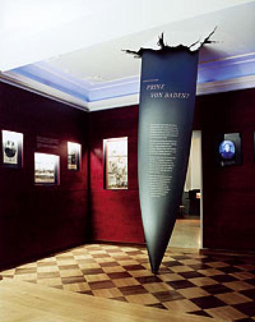 Markgrafenmuseum mit Kaspar-Hauser-Abteilung
