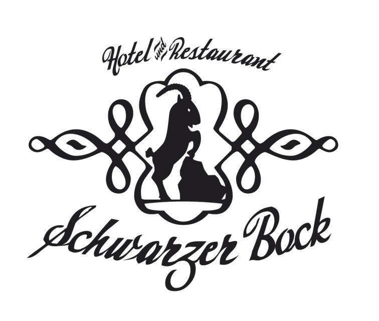 Hotel-Restaurant Schwarzer Bock