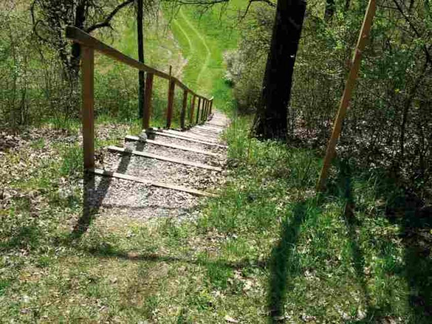 Natur- und Waldlehrpfad Ansbach