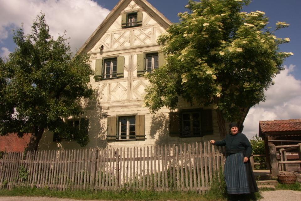 Fränkisches Freilandmuseum Bad Windsheim