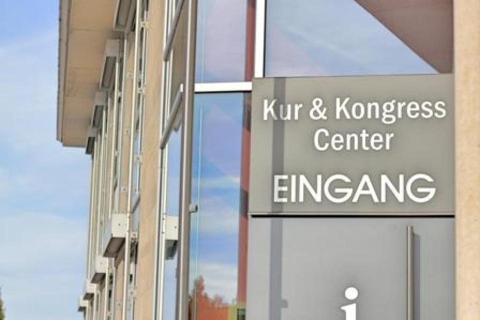 Kur-, Kongress und Touristik-GmbH