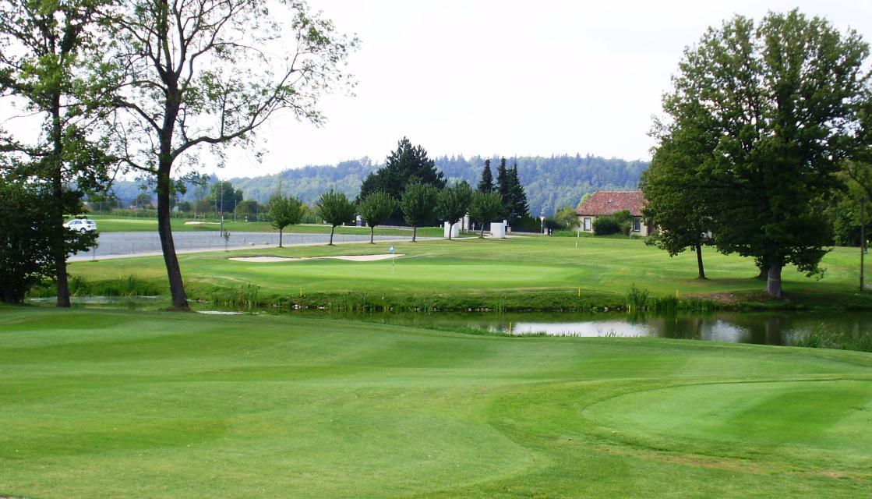 Golfpark Rothenburg Schönbronn