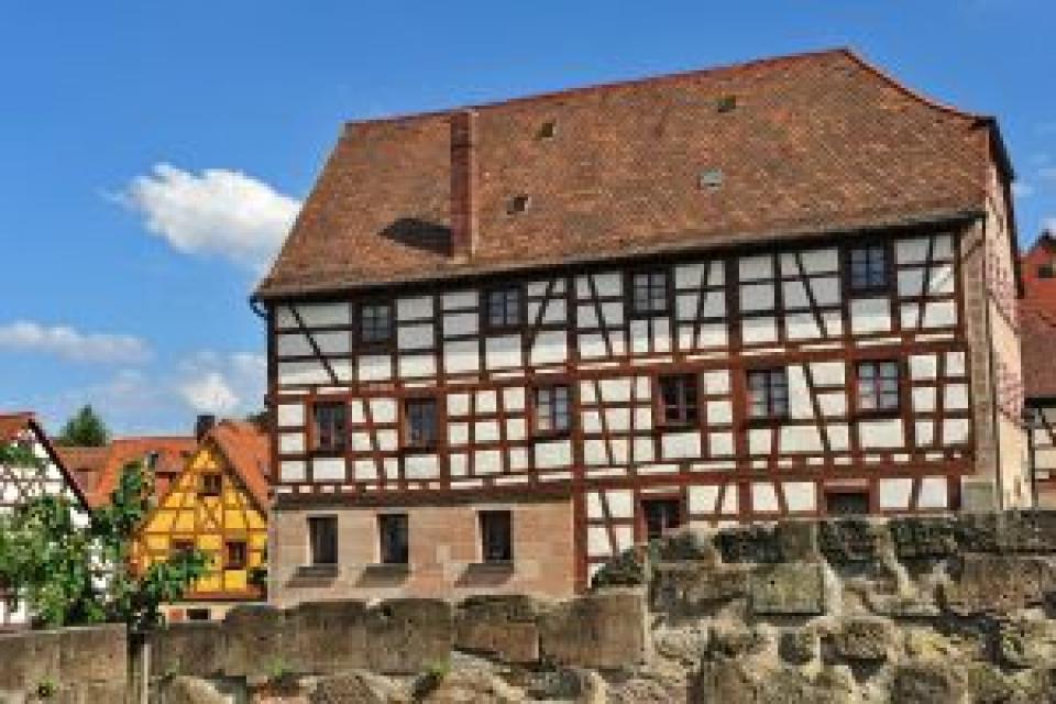Historisches Museum Cadolzburg