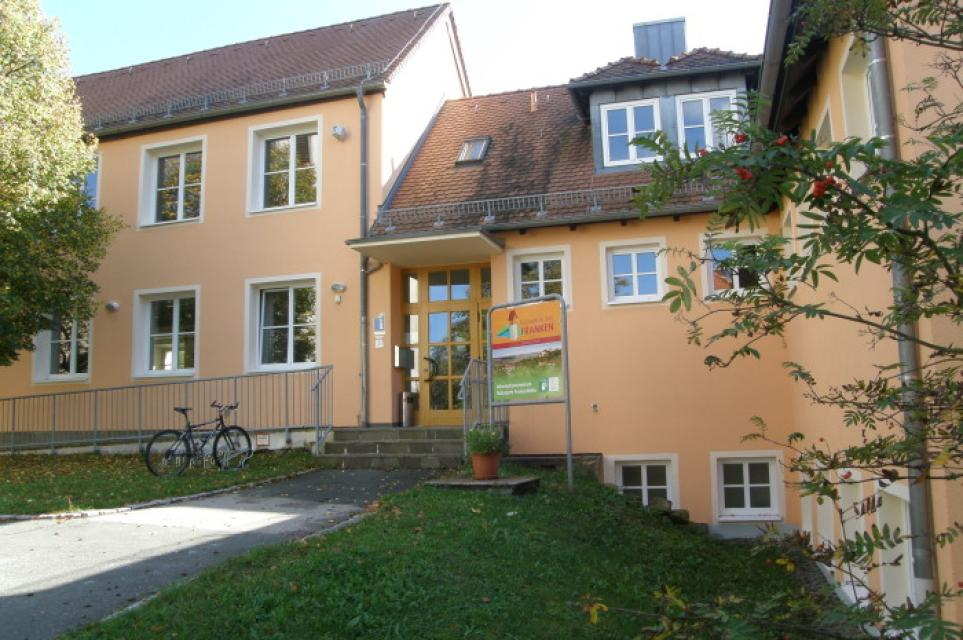 Informationszentrum Naturpark Frankenhöhe