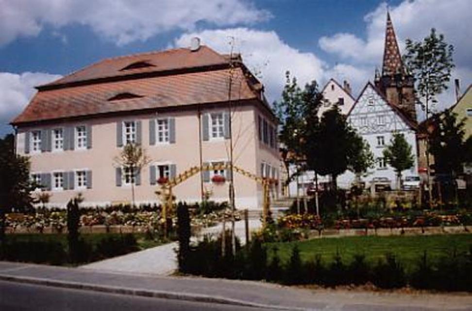 """Heimatmuseum im """"Alten Schloss"""""""