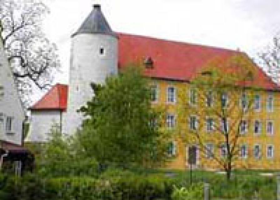 Dürrwangen - Jugendzeltplatz